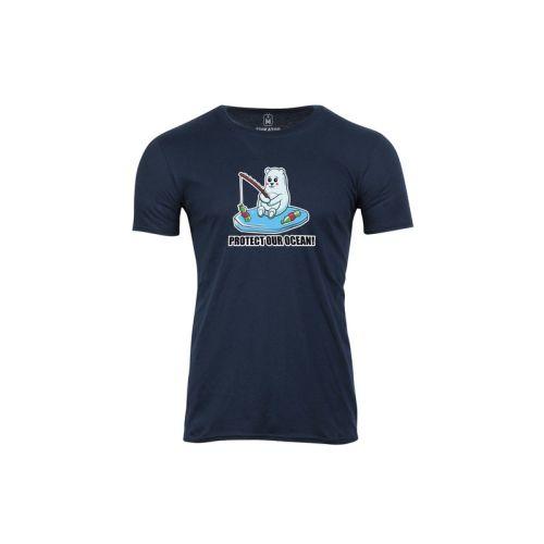 Pánské tričko Ice Bear