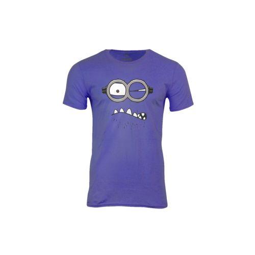 Pánské tričko Rozzlobený žluťas