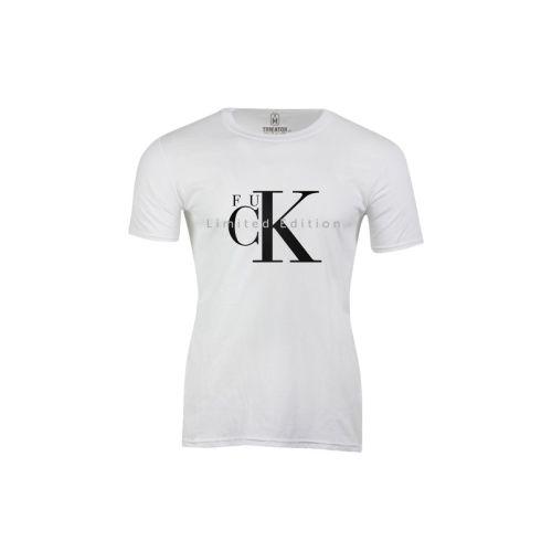 Pánské tričko fu(CK)