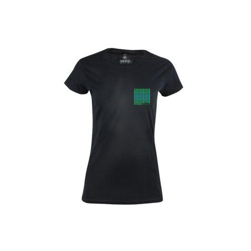 Dámské tričko Too Bright