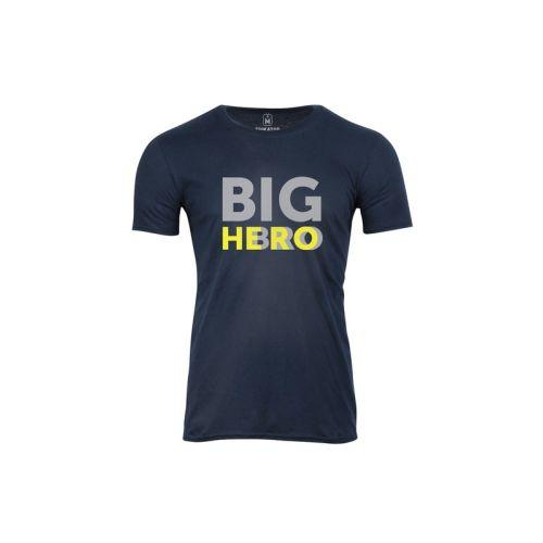 Pánské tričko Velký hrdina