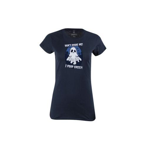 Dámské tričko Duch
