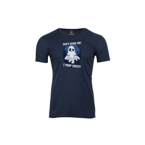 Pánské tričko Duch