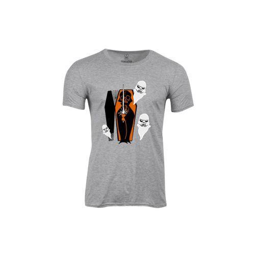 Pánské vtipné tričko Dead Vader