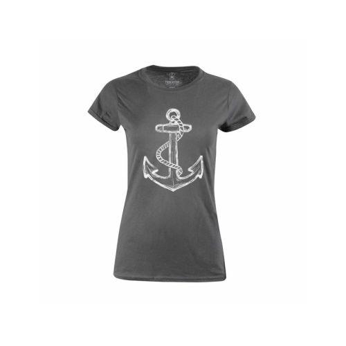 Dámské tričko Kotva