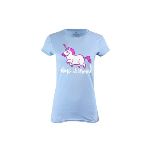 Dámské tričko Real Unixxxcorn