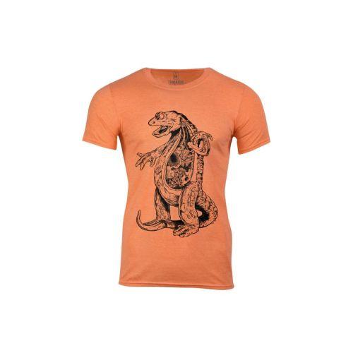 Pánské tričko Obří mlok