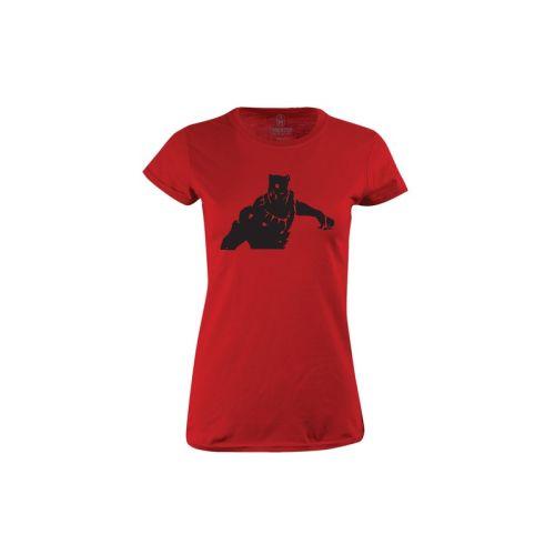 Dámské tričko Panther Inside