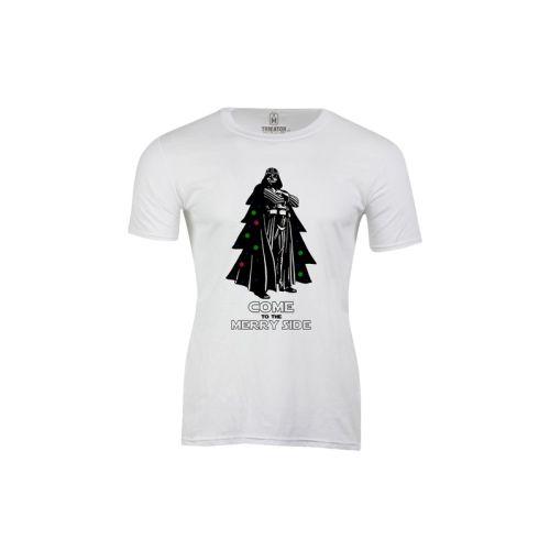 Pánské tričko Veselá strana