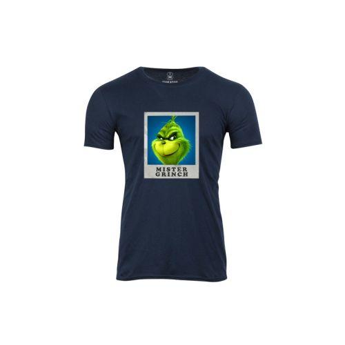 Pánské tričko Mister Grinch