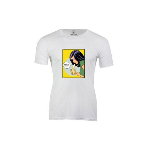 Pánské tričko Banánek