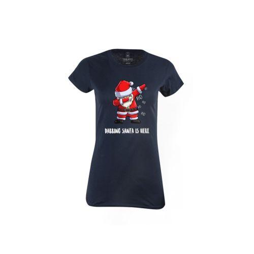 Dámské tričko Santovo daber