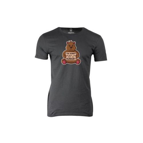 Pánské tričko Promiň