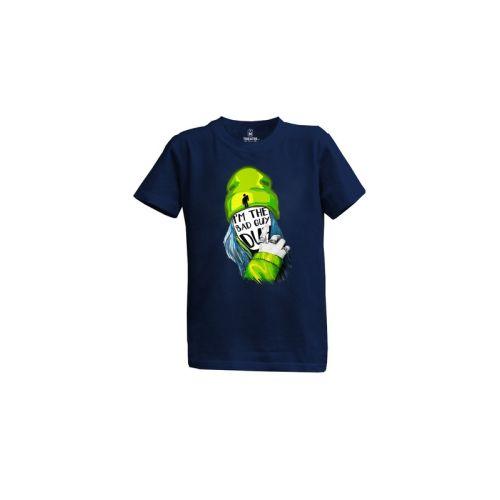 Dětské tričko Zlý hoch