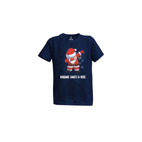 Dětské tričko Santovo dabér
