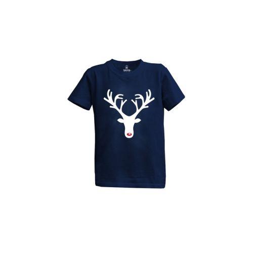 Dětské tričko Rudolf