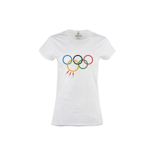 Dámské tričko Olympijské hry