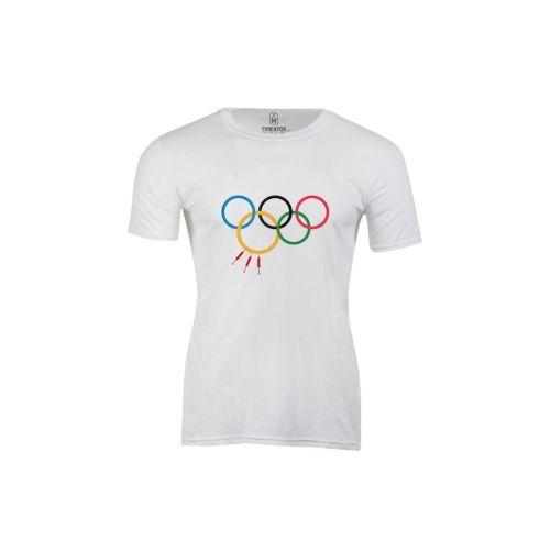 Pánské tričko Olympijské hry