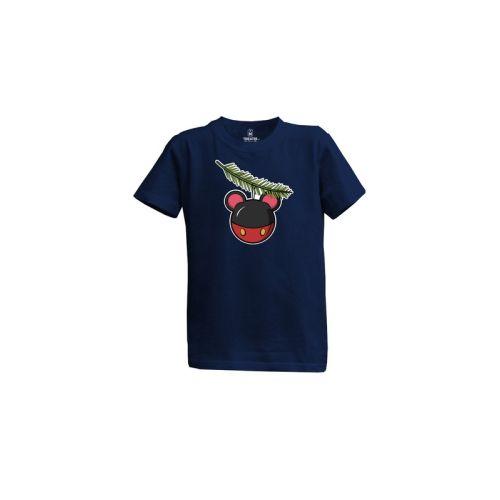 Dětské tričko Mickey jako koule
