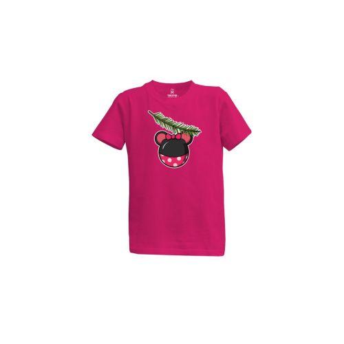 Dětské tričko Minnie Ball