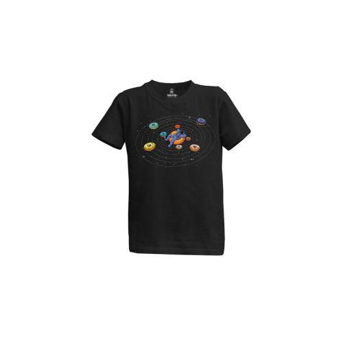 Dětské tričko Donut Orbit