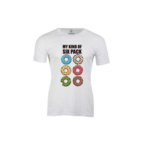 Pánské tričko Six Donut