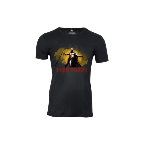 Pánské tričko This is T-shirt