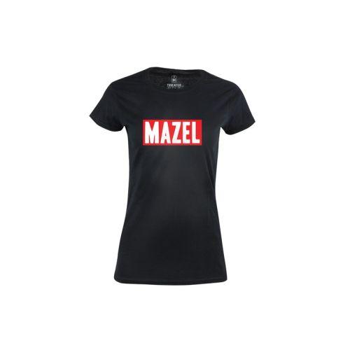Dámské tričko Mazel