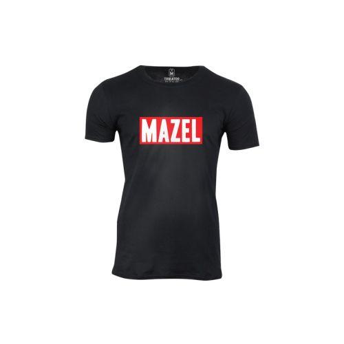 Pánské tričko Mazel
