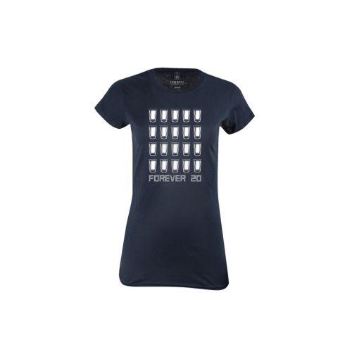 Dámské tričko Vždycky 20