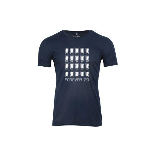 Pánské tričko Vždycky 20