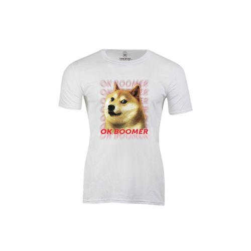 Pánské tričko Boomer