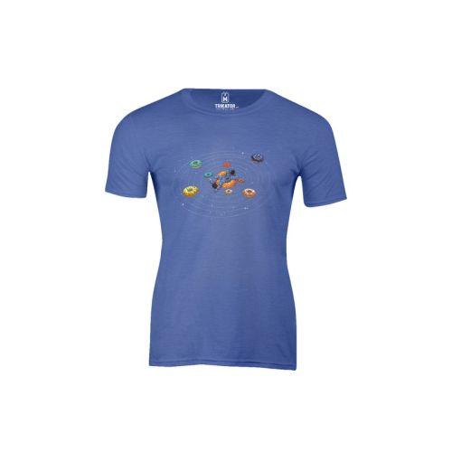 Pánské tričko I donut Care htr ro