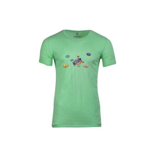 Pánské tričko I donut Care mt g