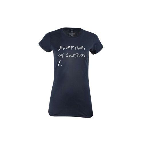 Dámské tričko Pět Symptomů