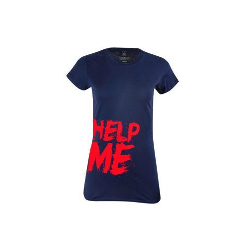 Dámské tričko Pomoc mi