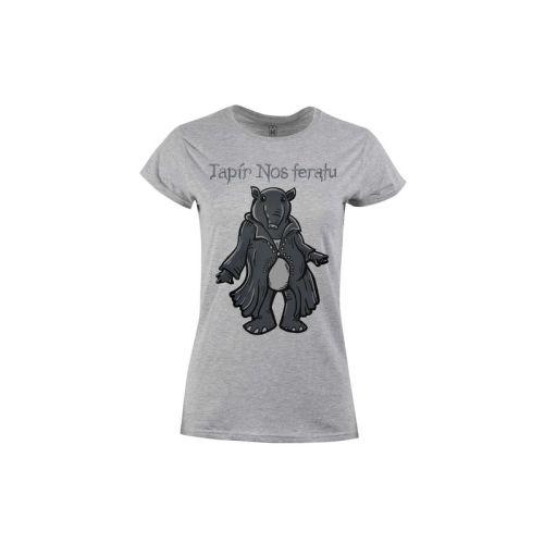 Dámské tričko Tapír Nosferatu