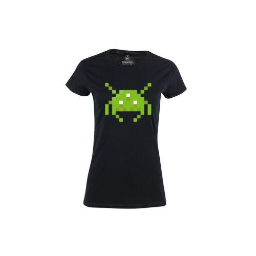 Dámské tričko Alien