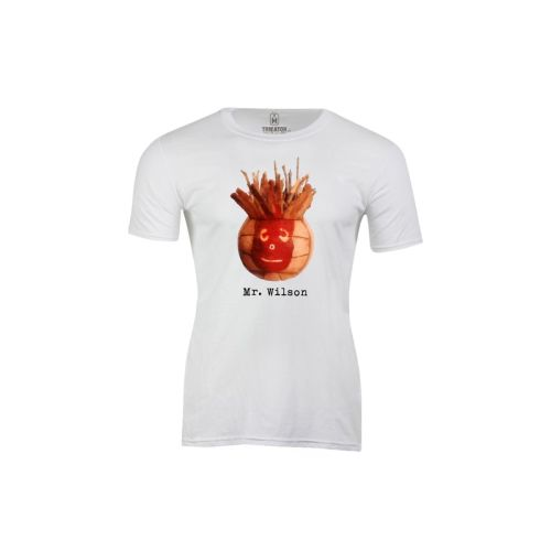 Pánské tričko Pan Wilson