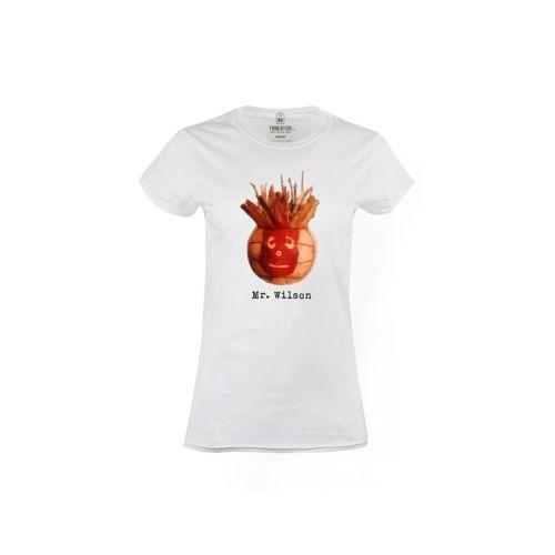 Dámské tričko Pan Wilson