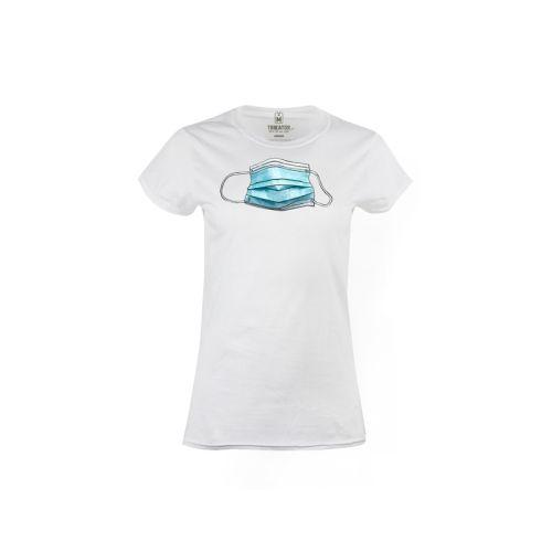 Dámské tričko Rouška