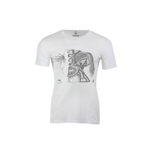 Pánské tričko Bez oka