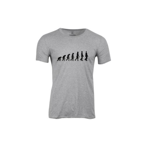 Pánské tričko Evoluce 2.0