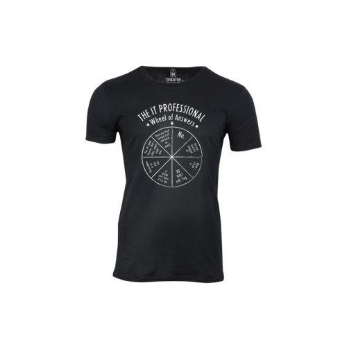 Pánské tričko IT Profesionál