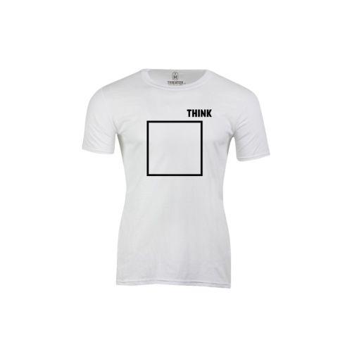 Pánské tričko Think