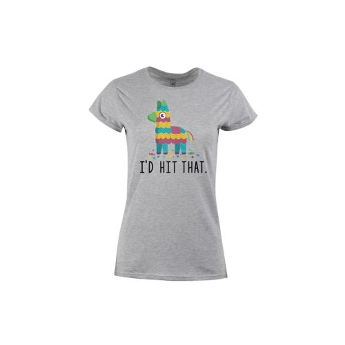Dámské tričko Piňata