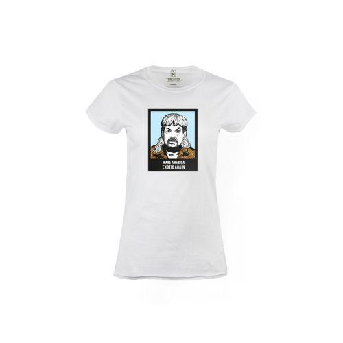 Dámské tričko Tiger King