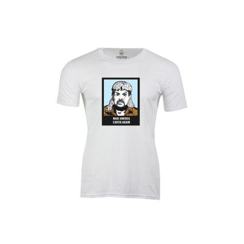 Pánské tričko Tiger King