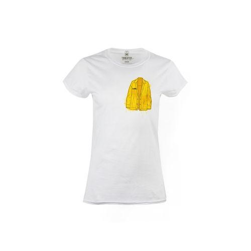 Dámské tričko V base