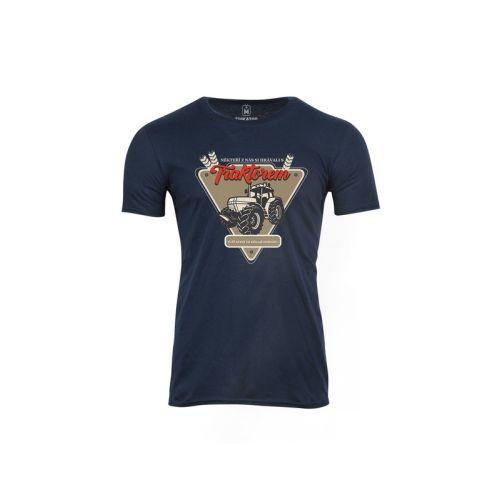 Pánské tričko Traktorem